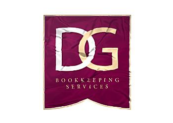 DG Bookkeeping Logo