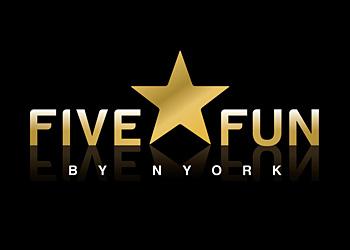 Five Star Fun logo